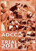 DVD ADCC ASIA TRIAL 2011 3 Disc Sets