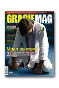 GRACIE MAGAZINE #181