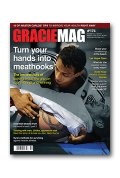 GRACIE MAGAZINE #174