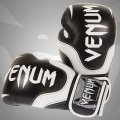VENUM Boxing Gloves ABSOLUTE 2.0   BLACK & WHITE