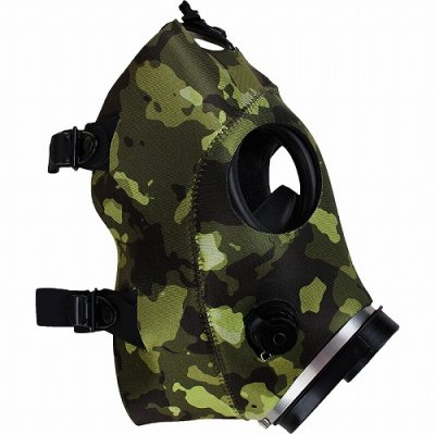 Photo4: TRAINING MASK Elevation V1.0 Cover(only) JUNGLE  SALE