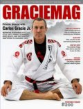 GRACIE MAGAZINE #200