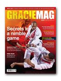 GRACIE MAGAZINE #201