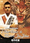DVD Charles Gasper 1 Step Closer To Modern Jiu-Jitsu