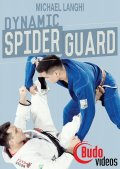 DVD Dynamic Spider Guard with Michael Langhi