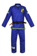Brazilian Top Team Jiu-Jitsu Gi Blue