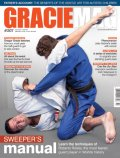 GRACIE MAGAZINE #207