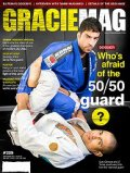 GRACIE MAGAZINE #209