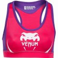 VENUM Body Fit Top Pink/Pruple