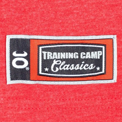 Photo3: Jaco T-shirt TCC - King of the Ring (Red)
