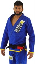 Royal Combat Jiu Jitsu Gi Comp Light Series II Blue
