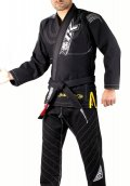 Contract Killer Jiu Jitsu Gis Discipline Black