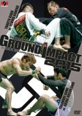 DVD GROUND IMPACT 2015
