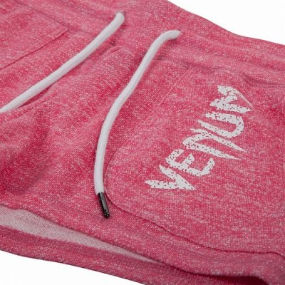 Photo4: VENUM CLASSIC SHORTS - Pink - FOR WOMEN
