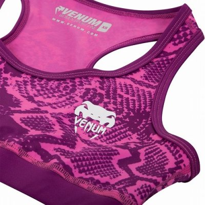 Photo4: VENUM Lady's Top Fusion Pink