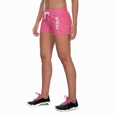 Photo2: VENUM CLASSIC SHORTS - Pink - FOR WOMEN