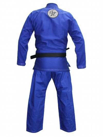 Photo2: Break Point Jiu Jitsu Flash 2.0 Gi Blue