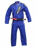 Break Point Jiu Jitsu Flash 2.0 Gi Blue