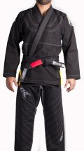 Contract Killer Jiu jitsu Gi FRESHMAN Black