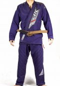 Contract Killer Jiu jitsu Gi GOP  Navy