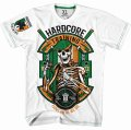 HCT T-Shirts Irish fight White