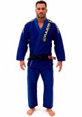 VULKAN Jiu Jitsu Gis Ultralight Blue