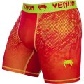 VENUM Compression Shorts FUSION Orange/Yellow SALE