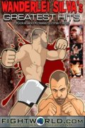 DVD WANDERLEI SILVA GREATEST HITS