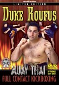 DVD MUAY THAI DUKE ROUFUS vol8 4DVDsets