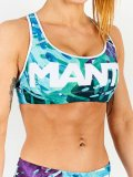 MANTO Sports Bra HERMOSA