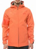 RVCA Jacket GLAPPLER Orange