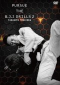 DVD Takahito Yoshioka PURSUE THE B.J.J DRILLS 2