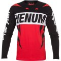 VENUM Long T-Shirt REVERGE Red