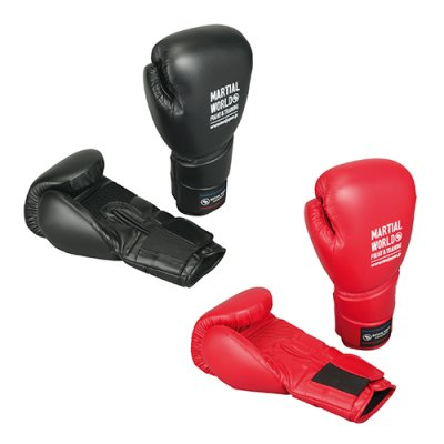 Photo1: Martial World Professional Workout Gloves