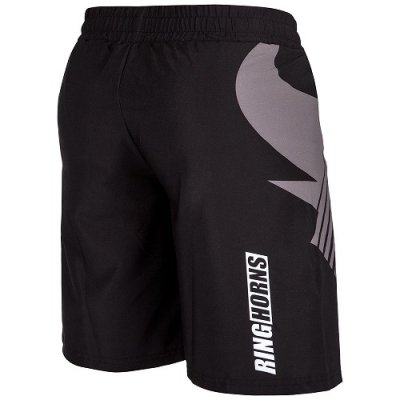 Photo4: RINGHORNS Training Shorts CHARGER Black