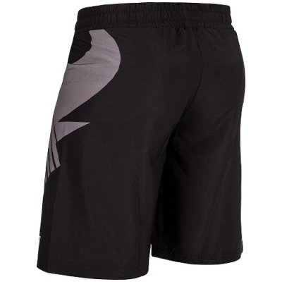 Photo3: RINGHORNS Training Shorts CHARGER Black