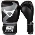 RINGHORNS Boxing Glove CHARGER Black