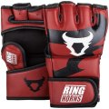 RINGHORNS MMA Glove CHARGER Red