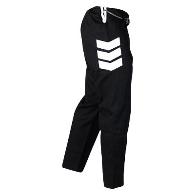 Photo4: HYPERFLY Jiu Jitsu Gi THE RACER Black
