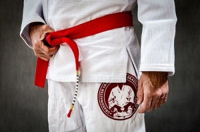 Photo3: GrandMaster Gracie Jiu Jitsu Gi LEGACY White