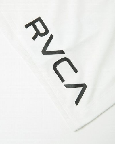 Photo4: RVCA T-Shirt VA VENT SS TOP White