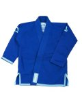 MANTO Kids Jiu Jitsu Gi JUNIOR 2.0 Blue