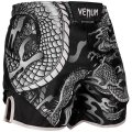 VENUM Fight Shorts DRAGON`S FLIGHT Black/Sand