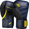 HAYABUSA Boxing Gloves T3 Navy/Yellow