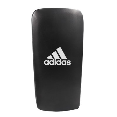 Photo2: ADIDAS COMBAT SPORTS Muay Thai Kick Pad Black