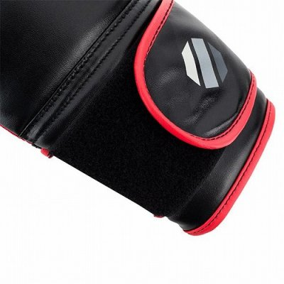 Photo3: UFC Muay Thai Training Glove Black