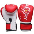 FLUORY Boxing Glove BGF01 Red