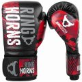 RINGHORNS Boxing Glove CHARGER CAMO Black/Red