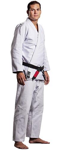 Brazilian Fightwear Roger Gracie Kimonos are Available Now!!