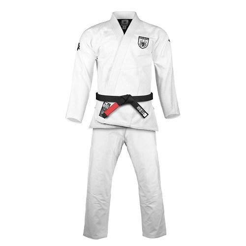 BAD BOY Jiu Jitsu Gi LEGACY SPIDER GUARD White SALE